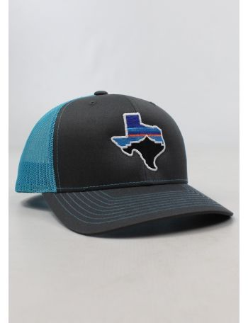26acf1e5802 Show off your Texas pride with the Richardson hat! It s ready for all your  adventures!