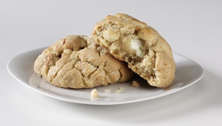 Carol's White Chocolate Macadamia Nut Cookie