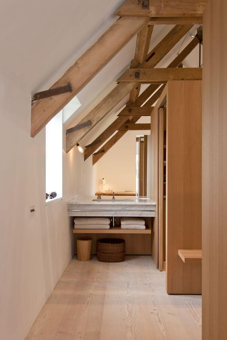 Alex Cochrane Architects - The Boathouse, Virginia Water, Berkshire