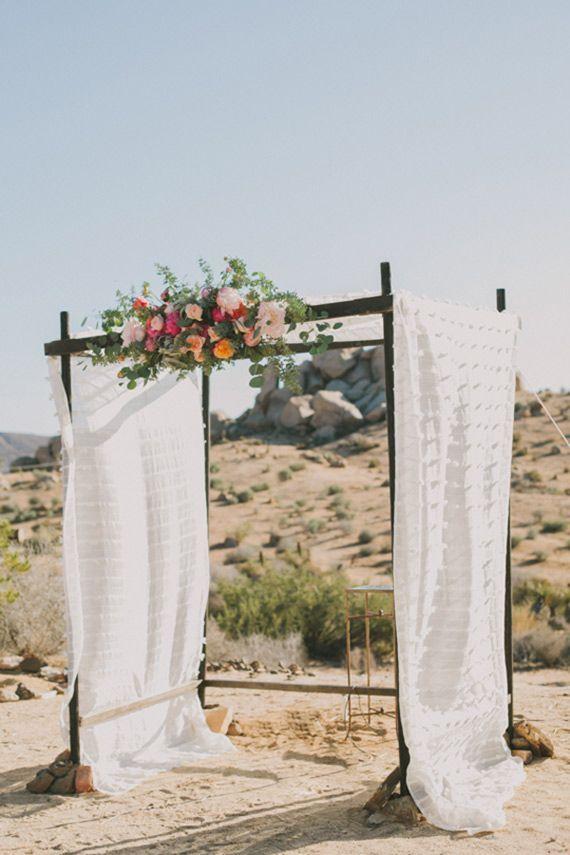 13 arcos para bodas al aire libre                                                                                                                                                                                 Más