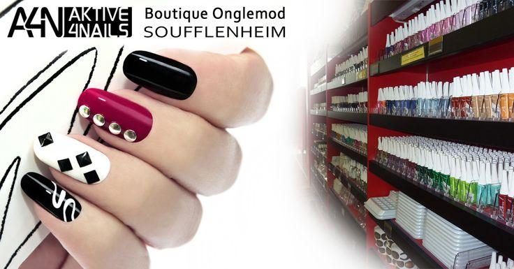 Trouvez tous les produits professionnels pour la manucure et les faux ongles en gel UV ou en résine