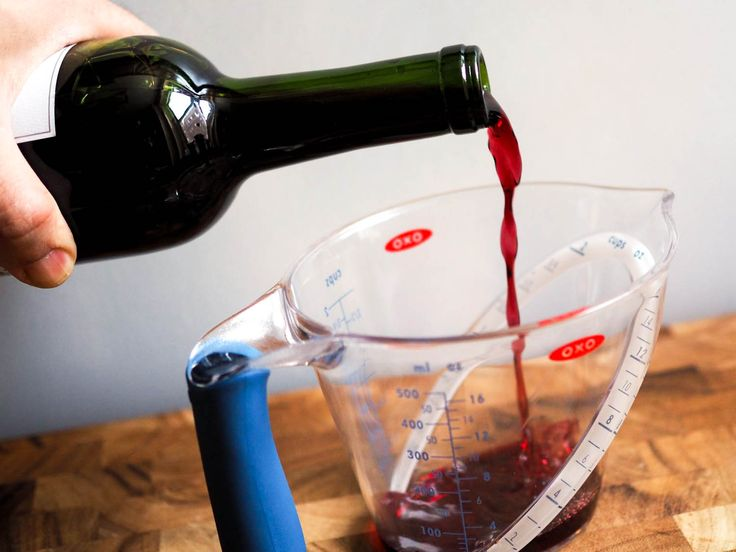 Should You Really Only Cook With Wine You'd Drink? The Truth About Cooking With Wine.