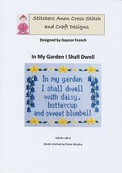 In My Garden I Shall Dwell PDF