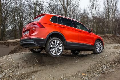 New VW Tiguan 2016 review #vw #tiguan #mpg http://miami.nef2.com/new-vw-tiguan-2016-review-vw-tiguan-mpg/  # New VW Tiguan 2016 review The old Tiguan was hardly a flop – Volkswagen sold over 2.6 million examples during the eight years it was on sale – but this new version is better in every respect. It's more stylish, more practical and a lot more capable than it was before. Crucially, it also trumps its closest rivals in those key areas. While some cars may do all of this for less cash, you…
