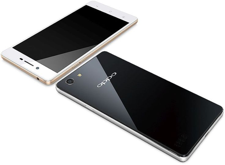 Oppo's upcoming smartphone - Oppo Neo 7 has been spotted on the company's India website. The pricing of the phone was not listed on the website. As per the