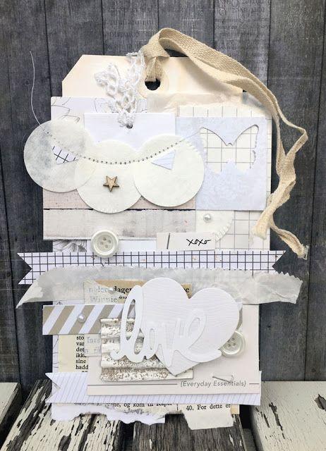 White on white tag :-)