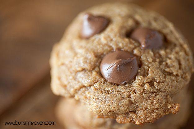 graham-cracker-chocolate-chip-cookies