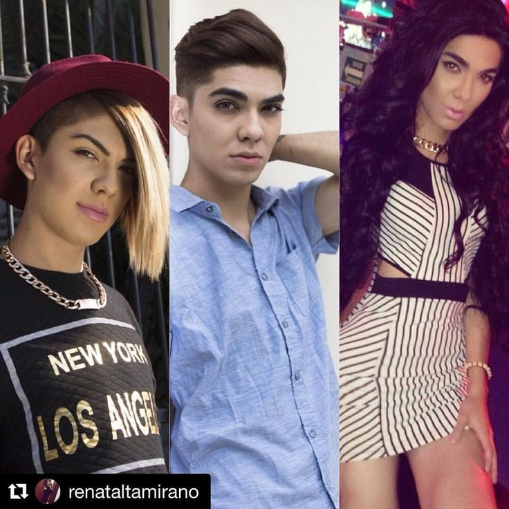 #Repost @renataltamirano with @repostapp ・・・ 😇🙌🏻💕💕👏🏻👏🏻👏🏻👏🏻👱🏻💇🏼👽🍉🔪 HAPPY ….💋 #tranny #gayboy #gay #androgyny #YouTube #boytogirl #maletofemale