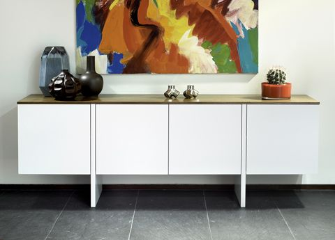 Modulo Sideboard | Sideboards | Contemporary Furniture | Tema Home
