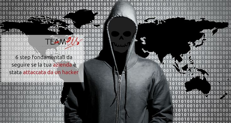 cosa fare in caso di attacco hacker