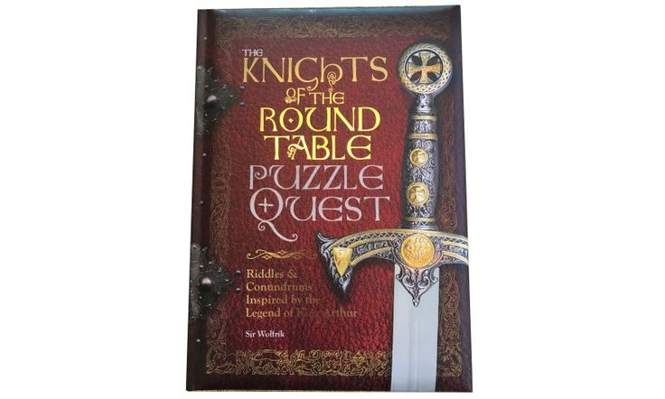 Take a seat a the round table with King Arthur, Merlin, and the other noble knights as we delve into a story full of sorcery and intrigue.