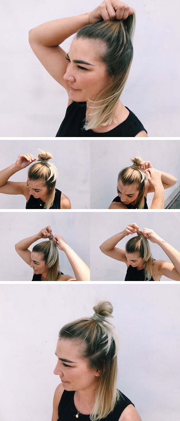 chi hair styles 1000 ideas about workout hairstyles on 6631