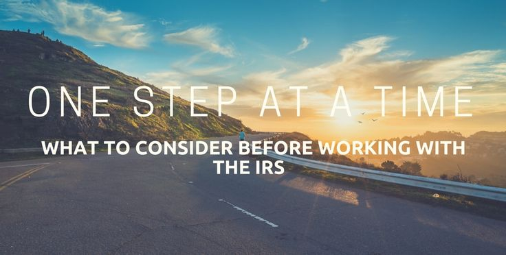 The IRS back tax help & Fresh Start program offers many options to Americans in need of back tax help. Something you need to know about owing back taxes.