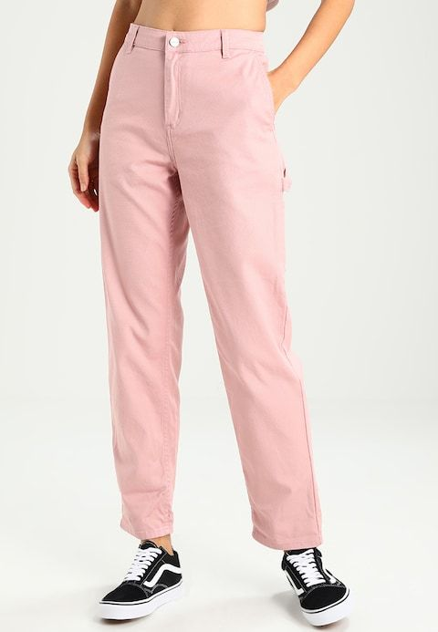 Carhartt WIP PIERCE PANT - Pantaloni - soft rose rinsed - Zalando.it ... f7366b5f495