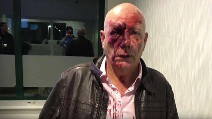 Arnhemse ondernemer in elkaar geslagen en beroofd - 1000 euro beloning als daders worden gevonden!