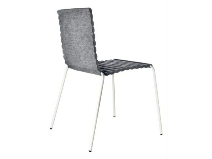 RIB Chaise by Johanson Design design Alexander Lervik