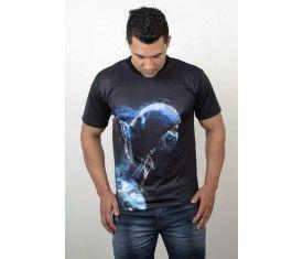 Camiseta Dry Fit Sub Zero  - 1