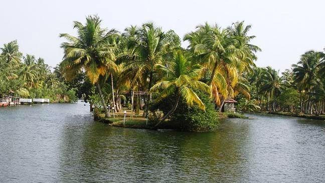 Best Time To Visit Picnic Village In Kollam Kerala Kerala Backwaters Pinterest Picnics