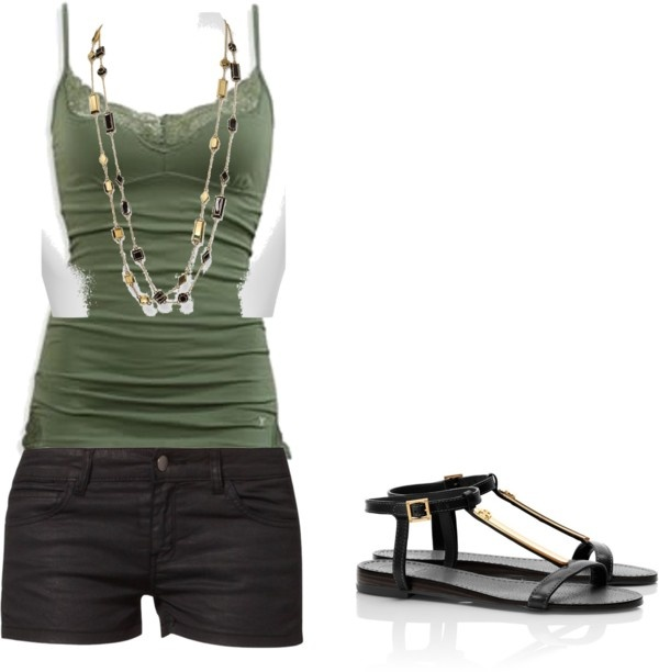 """""""spring outfit"""" by sassy14u on PolyvoreSpring Outfit"""