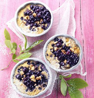 clafoutis aux myrtilles sauvages: Canada Par, From Canada, Wild Blueberries, Clafoutis With, Blueberries Baking, Blueberries Clafouti, Aux Myrtil, Recipes Posts, Summer Recipes