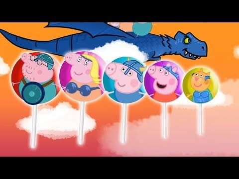 #Peppa Pig #Dragon #Lollipop #Finger Family | #Nursery Rhymes Lyrics - RoRo Fun Channel Youtube  #Masha   #bear   #Peppa   #Peppapig   #Cry   #GardenKids   #PJ  Masks  #Catboy   #Gekko   #Owlette   #Lollipops  #MashaAndTheBear  Make sure you SUBSCRIBE Now For More Videos Updates:  https://goo.gl/tqfFEb Have Fun with made  by RoRo Fun Chanel. More    HOT CLIP: Masha And The Bear with PJ Masks Catboy Gekko Owlette Cries When Given An Injection  https://www.youtube.com/watch?v=KVEK6Qtqo9M Masha…