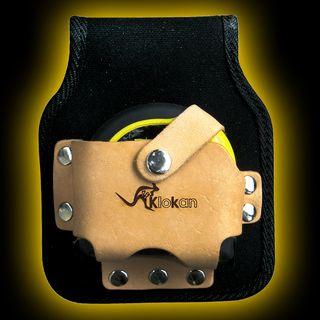 Porta herramienta armador, cementista bi material K202