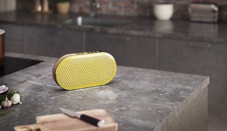 Bluetooth Speaker Design