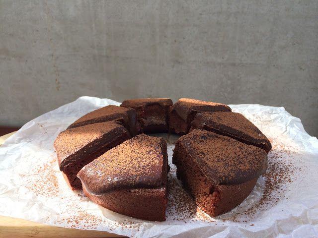 Шоколадный кекс без сахара, шоколадный кекс из свеклы, пп рецепт, пп десерт на русском