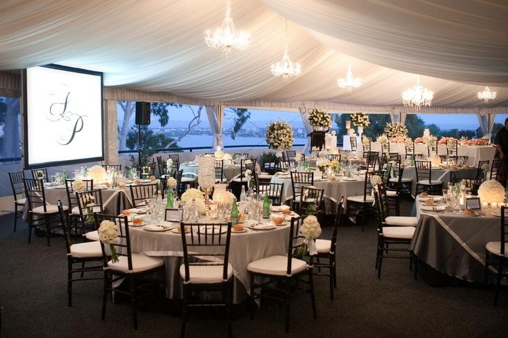 Wedding reception styling by Touched By Angels www.touchedbyangels.com.au