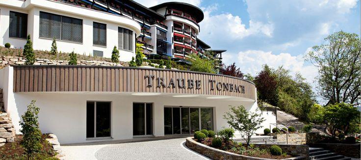 gastronection » Benutzer » Hotel Traube Tonbach