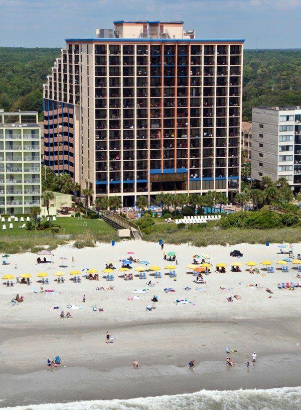 Oceanfront Resort Monterey Bay Suites 6804 N Ocean Blvd Myrtle Beach Sc 29572 888 255 4763 Myrtle Beach Oceanfront Monterey Bay