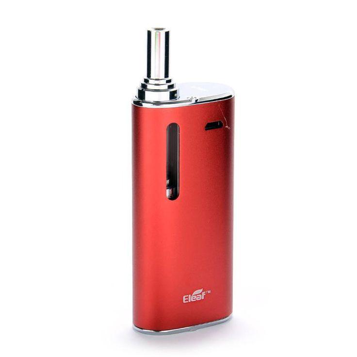 Τώρα Μόνο με 41,80€ !!  - #Eleaf #iStick Basic:  Ιδανικό για νέους αλλά και και παλιότερους ατμιστές που θέλουν μια διακριτική και εύχρηστη συσκευή για όλη την ημέρα!  Το #iStickBasic με τον ατμοποιητή #GSAir2 (14mm) είναι ένα νέο #starterKit από την Eleaf.  Το iStick Basic, όχι μόνο έχει μ�