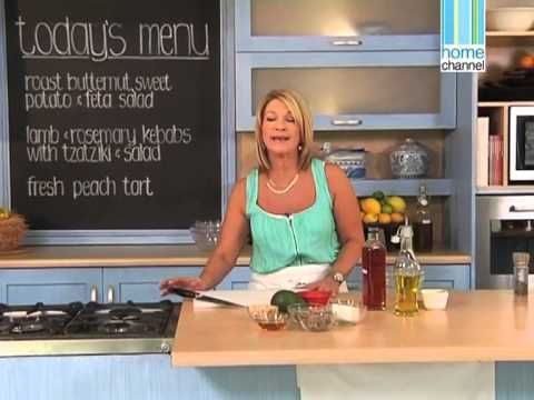 Sharon's Simple Stylish Meals Series 2 Episode 5  #cooking