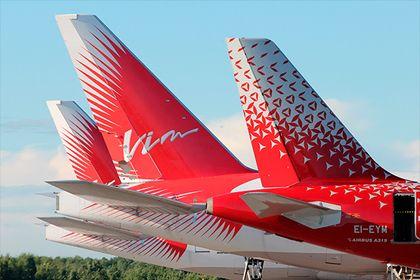 Минтранс назвал дату прекращения регулярных рейсов «ВИМ-Авиа»       Министерство транспорта сообщило, что самолеты авиакомпании «ВИМ-Авиа» продолжат регулярные полеты до 15 октября, с 16-го числа перевозки прекратятся. Соответствующее заявление опубликовано на сайте ведомства. Уточняется, что аэропорты и топливозаправочные компании гарантировали обслуживание лайнеров этого перевозчика.