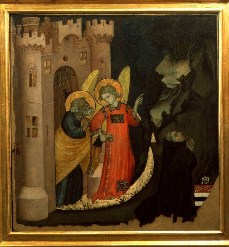 Liberazione di San Pietro di Jaquiero a Palazzo Madama