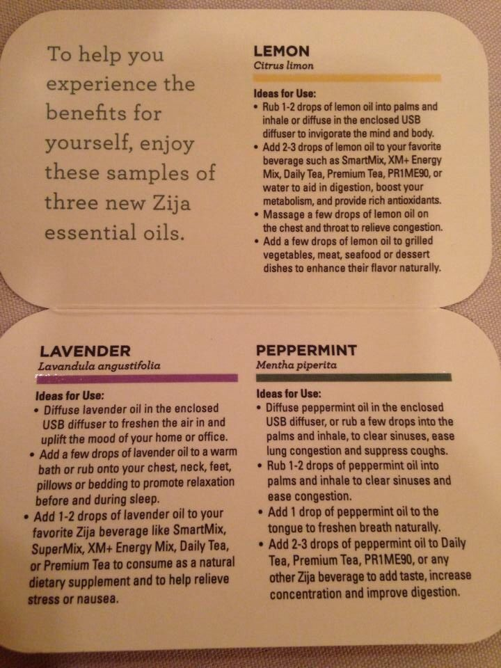 SO EXCITED for Zija's new essential oils!! these few are just a sneak peak at what is to come!