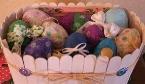 Resultado de imagen para huevos de pascuas originales