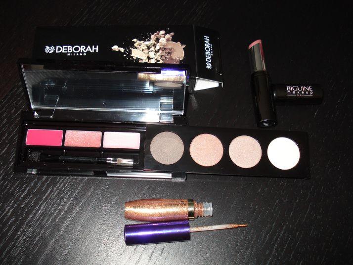 [CONCOURS] – En attendant l'ouverture des soldes : BIGUINE Makeup & DEBORAHMilano