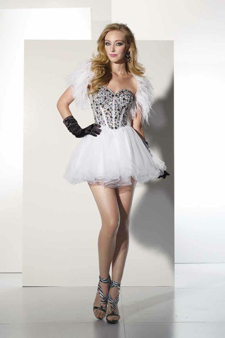 Really Short Prom Dresses - Ocodea.com