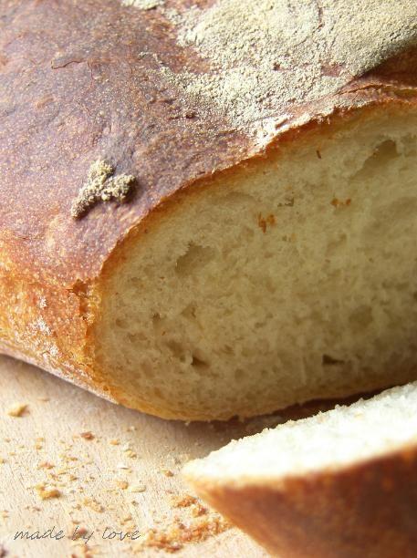 just love it: My Sourdough Story : Grekiskt lantbröd.