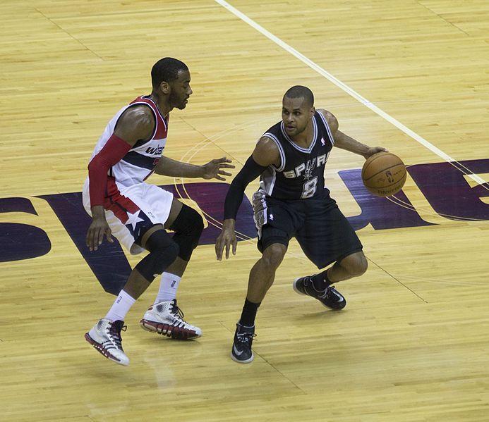 Apuestas NBA: San Antonio buscará recuperar su trono perdido, haz tu apuesta con William Hill