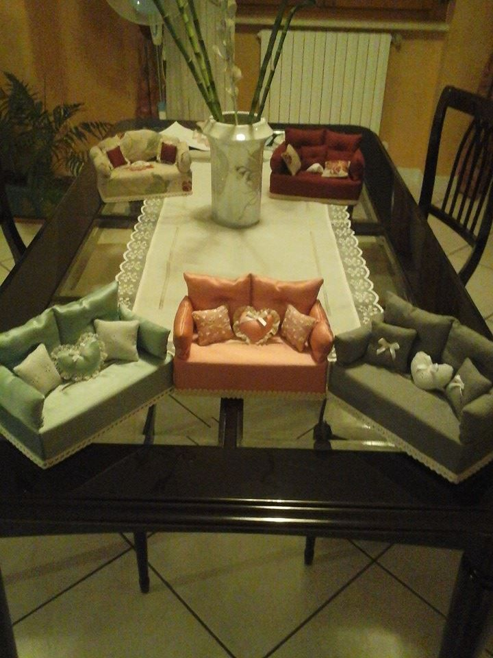 sewing idea for kleenex box ♥