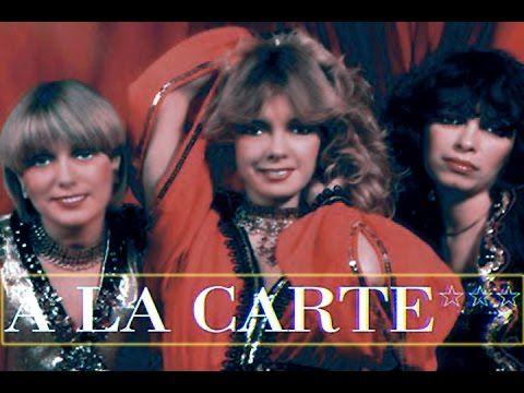 * À La Carte | Full HD | *