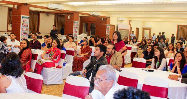 Lotus College Of Optometry Hosts Alumni Meet #India #OptometryCollege