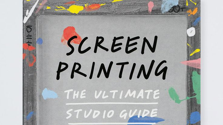 Print Club London shares practical advice on how to get the most out of screen printing.