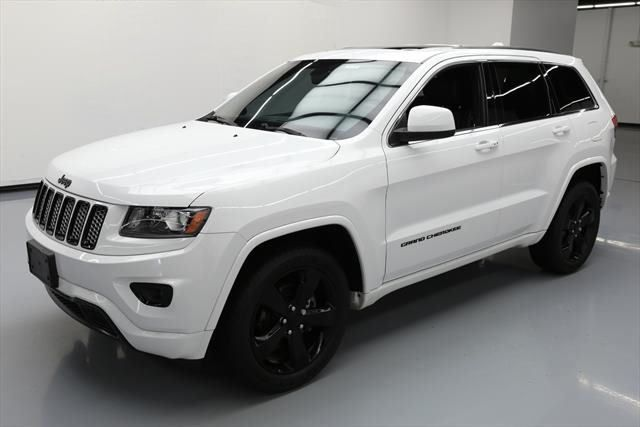 cool Amazing 2015 Jeep Grand Cherokee  2015 JEEP GRAND CHEROKEE ALTITUDE 4X4 SUNROOF NAV 14K #676202 Texas Direct Auto 2018 Check more at http://24carshop.com/cars-gallery/amazing-2015-jeep-grand-cherokee-2015-jeep-grand-cherokee-altitude-4x4-sunroof-nav-14k-676202-texas-direct-auto-2018/