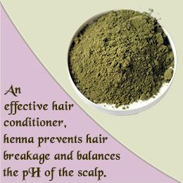 Henna for Hair Growth, But would this dye my hair also???
