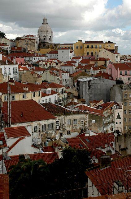 Lisbon, Portugal | Flickr - Photo Sharing!