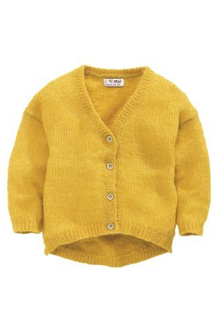 Buy Fluffy Cardigan (3mths-6yrs) from the Next UK online shop