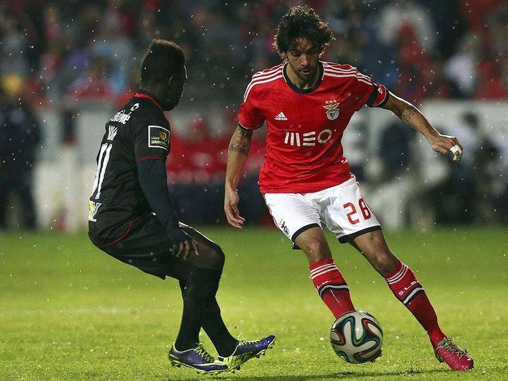 Aldair Baldé (Penafiel) VS Sílvio (Benfica) #AldairBaldé #Penafiel #Catiosport #Sílvio #Benfica